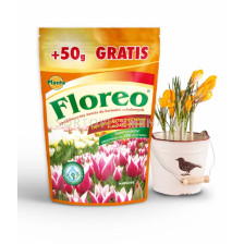 Кристален тор за луковични растения Planta
