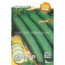 Краставици Bastos F1 - Cucumbers Bastos F1
