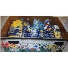 Кутия с луковици за търговци на едро (60 опаковки)