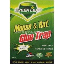 Леплив капан за гризачи - Mouse and Rat Glue trap