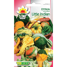Декоративна тиквичка Little Indian- Mix – 2г