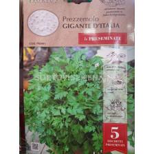 Магданоз Гигант семена на диск - Gigante D'Italia