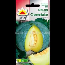 пъпеш (захарен) Charentaise - 3г