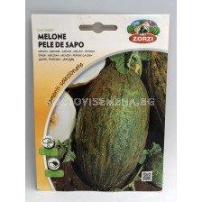 Семена Пъпеш Pele de Sapo/ Melon