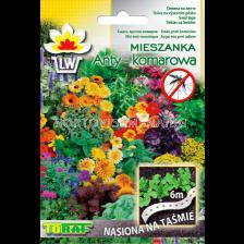 Микс от семена - репелент срещу комари