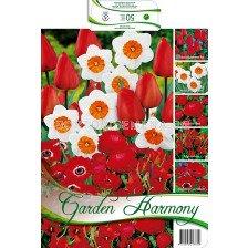 "Подаръчна чанта ""Red Garden"""