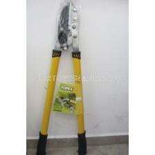 Ножица за клони Topex с фибърни дръжки