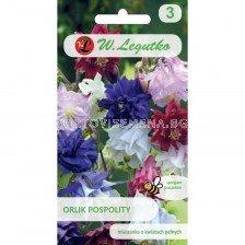 Аквилегия /Aquilegia flore pleno/ 1 оп