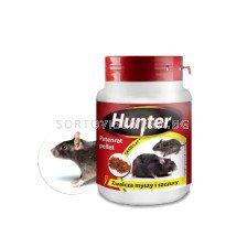 отрова за гризачи Hunter