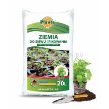 Почва за разсад и пикиране Planta