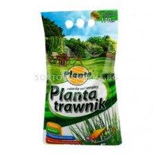 Гранулирана тор за тревни площи Planta - 5кг