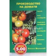 Производство на домати