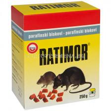 Ratimor парафиново блокче