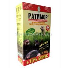 Ратимор (Ratimor) - паста + блокче 330 гр