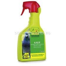 Репелент срещу гълъби (Verde vivo)