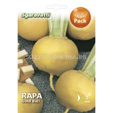 Семена Ряпа Gold Ball`SG