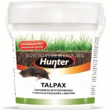 Hunter Talpax Био тор предотвратява навлизането на почвени вредители в градината 1,2 кг