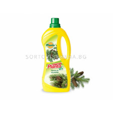 Течен тор за иглолистни Planta