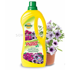 Течен тор за петунии Planta