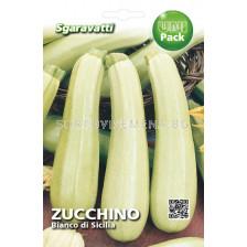 Тиквички (Zucchini) Bianco di Sicilia`SG
