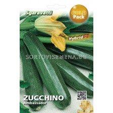 Тиквички (Zucchini) Ambassador (Diamant) `SG