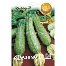 тиквички Грейзини F1`SG - zucchini Greyzini F1`SG