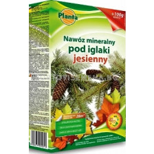 Есенна тор за иглолистни Planta - 1кг