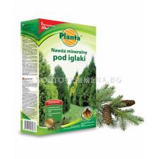 Тор за иглолистни Planta