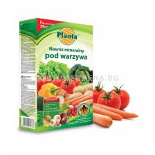 Тор за зеленчуци Planta
