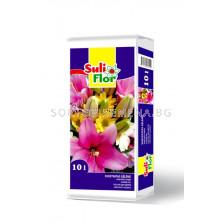 Торф за декоративни растения