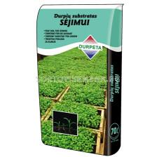 Торф за разсади и млади растения Durpeta 20 л