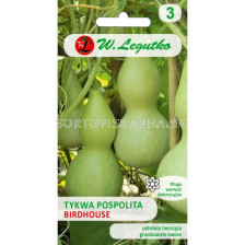 Семена Кратунки / Lagenaria siceraria Birdhouse green /LG 1 оп