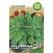 Валериана D'olanda a Seme Grosso SG - Valeriana D'olanda a Seme Grosso SG