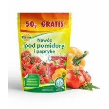 Водоразтворим тор за домати и пипер Planta