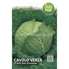 зеле Asti S. Geovanni`SG - cabbage Asti S. Geovanni`SG