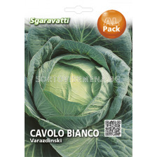Семена зеле Varazdinski`SG - cabbage Varazdinski`SG