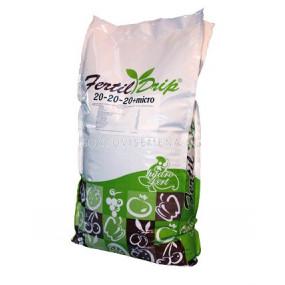 Фертил Дрип - Fertil Drip 31-11-11 Mg