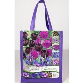 "Подаръчна чанта ""Blue Garden"""