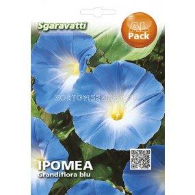 Семена Ипомея Синя`SG - Ipomoea Blue `SG