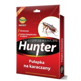 Капан за хлебарки