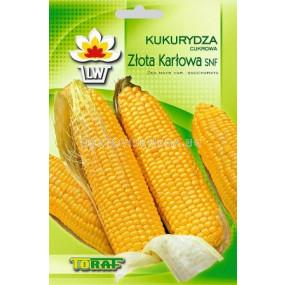Сладка царевица Zlota Karlowa SNF