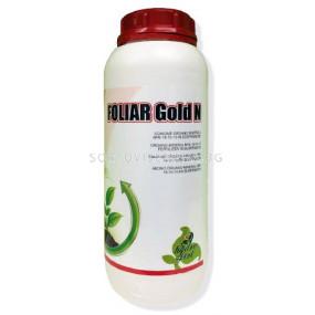 Фолиар Голд K - Foliar Gold K