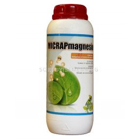 Микрап Магнезий - Micrap Magnesio