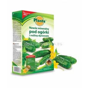 Тор за краставици и тиквички Planta