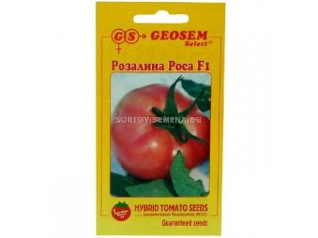Семена Домати Розалина Роса F1 - Tomato Rozalina Rosa F1