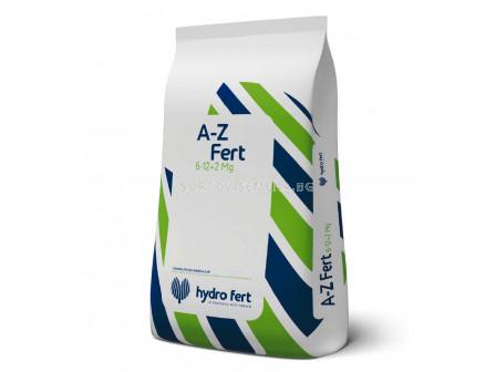 А-З Ферт 6-12 + 2 Mg – A-Z Fert 6-12 + 2 Mg