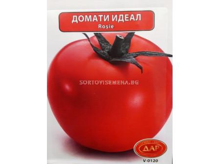 Семена Домати Идеал - Tomato Ideal