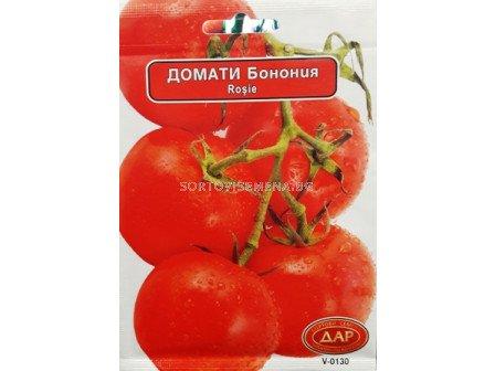 Семена Домати Бонония - Tomato Bononia