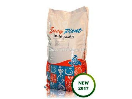 Изи плант - Easy Plant 16-8-24 25кг
