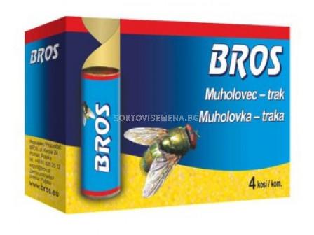 Брос ленти за мухи